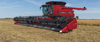Axial-Flow 9240